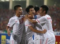 Danh sách U19 Việt Nam tham dự VCK U19 Châu Á