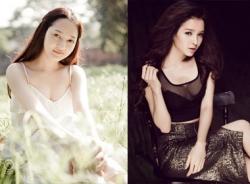 Phương Trinh Jolie và Bảo Anh cũng tự tin chia sẻ 'chuyện quan hệ'