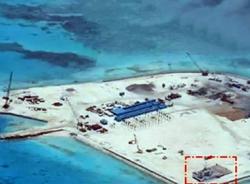 Tình hình biển Đông sáng 2/10: Phải ngăn chặn Trung Quốc lấn biển!