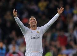 Ronaldo tiếp tục là ứng cử viên số 1 cho Quả bóng vàng 2014?