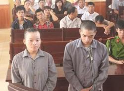 9x lĩnh án chung thân vì giết xe ôm lấy tiền 'nuôi' người tình