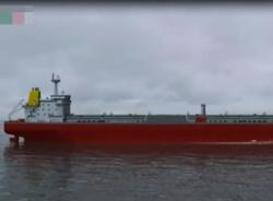Tàu Sunrise 689 bị cướp 5.200 tấn dầu, 2 thuyền viên bị đánh trọng thương