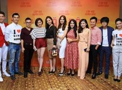 Cặp đôi hoàn hảo 2014: Jennifer Phạm sẽ thành thảm họa?
