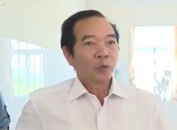 Video Giám đốc BV huyện Lương Tài văng tục, ngăn cản phóng viên