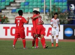 Thể thao Việt Nam và 'căn bệnh' đói thông tin