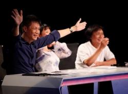 Đạo diễn Lê Hoàng sẽ dạy 'ứng xử văn hóa' cho người đẹp