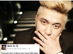 Yanbi bị kêu gọi tẩy chay vì xúc phạm người giới tính thứ 3