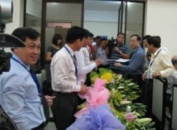 Giảng viên đại học trúng tuyển Cục trưởng Cục Đường thủy nội địa VN