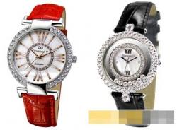 Đồng hồ nữ chính hãng - Món quà hoàn hảo cho phụ nữ ngày 20-10