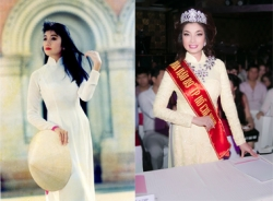 Sau 25 năm đăng quang, Hoa hậu Lý Thu Thảo vẫn trẻ trung