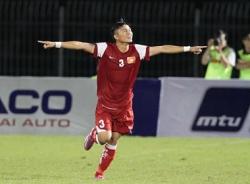 Chờ U21 Báo Thanh Niên đối đầu U19 HA.GL Arsenal