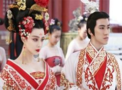 Phạm Băng Băng tung ảnh cưới với Lý Trị Đình