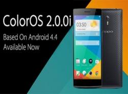 Oppo tung ra bản ColorOS 2.0 cho Find 7 và Find 7A
