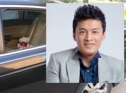 Ca sĩ Lam Trường bị đập cửa xe, cướp giữa ban ngày