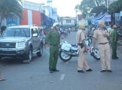 Tai nạn liên hoàn, 10 người thương vong ở Đắk Lắk