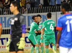 U19 HAGL - U21 Malaysia: Chiến thắng không dễ dàng