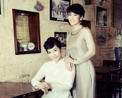 Cận cảnh dinh thự của 2 nữ Diva làng nhạc Việt