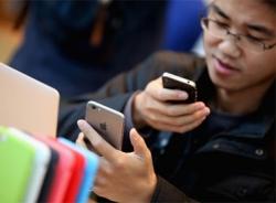Tin tặc Trung Quốc tấn công iCloud của Apple