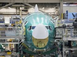 Việt Nam chưa sản xuất được ốc vít cho Boeing
