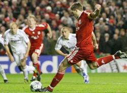 Lịch thi đấu UEFA Champions League đêm 23/10/2014