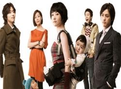 Top 5 bộ phim Hàn bị đánh giá quá thấp
