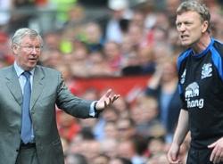 Sir Alex lần đầu tiết lộ lí do David Moyes bị sa thải