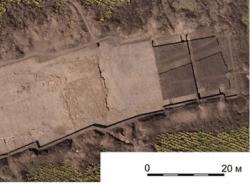 Ngôi đền thờ 6.000 năm tuổi ở Ukraine
