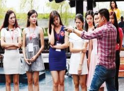 Chung khảo khu vực phía Bắc Hoa hậu Việt Nam 2014 vào tối nay