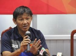 HLV U21 Việt Nam không hài lòng về cách chơi của quân nhà