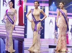18 ứng cử viên Việt Nam sẽ thi Miss World 2015 lộ diện