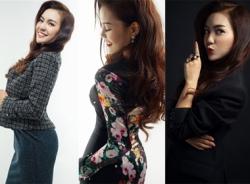 Ngọc Anh 'chinh chiến' cùng sao Kpop