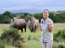Thu Minh: Hành động đẹp không thu hút bằng scandal dùng mật gấu
