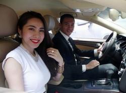 4 thương hiệu xe sang được sao Việt ưa thích