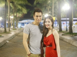 Bạn gái xinh đẹp của diễn viên Việt Anh 'Chạy án'