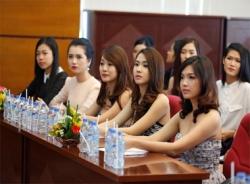 Lý do Vũ Hoài Thu bị loại khỏi vòng Sơ khảo Hoa hậu Việt Nam 2014?