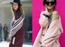 Street style 'chất lừ' của tín đồ Hàn trong Seoul Fashion Week 2015