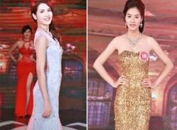 Hoa hậu Việt Nam 2014: Nhan sắc 20 thí sinh đầu tiên lọt chung kết