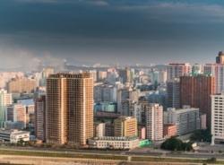 Triều Tiên ngừng đón du khách vì Ebola