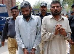 Pakistan cấm ăn thịt người sau vụ việc quật mồ lấy xác