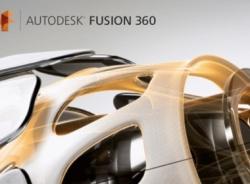 Chế tạo mọi thứ dễ dàng hơn với Autodesk Fusion 360 và Mac App store