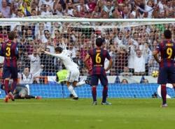 Báo chí thân Barca: Ronaldo chính là 'Penaldo'