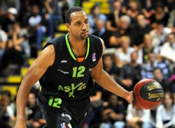 Sài Gòn Heat quyết định thuê cựu ngôi sao NBA