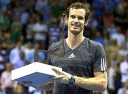 Andy Murray: Trên đường quay lại Big Four