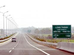 Cho phép chạy 120km/giờ trên cao tốc TP.HCM-Long Thành-Dầu Giây