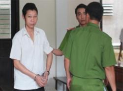 Án tù chung thân kẻ đòi ăn đánh chết mẹ già