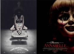 Top 9 bộ phim kinh dị nên xem trong dịp Halloween 2014