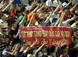 Bầu Đức: 'Công Phượng, Tuấn Anh sẽ 'cứu' V-League 2015'