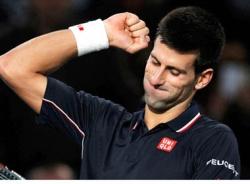 Novak Djokovic: Con trai chính là động lực để tôi chiến đấu