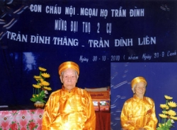 Xác nhận kỷ lục cặp anh em cao tuổi nhất Việt Nam
