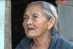 Tình trạng đánh thuốc mê, cướp tài sản của người già ngày càng nóng